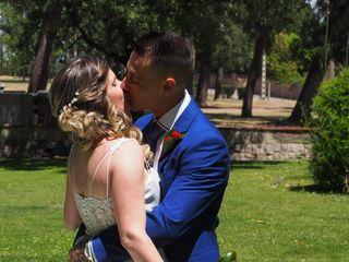 La boda de Kelly y Kenneth 3