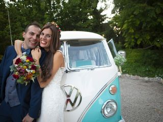 La boda de Anna y Jordi 2