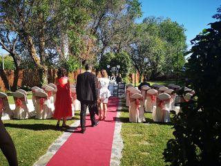 La boda de Ana María y Juan Carlos 3