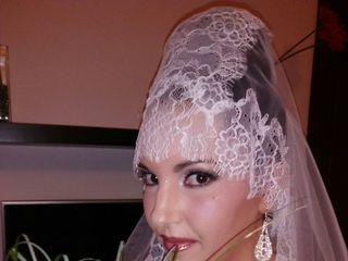 La boda de Dore y Antonio 2