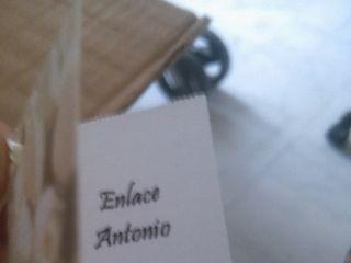 La boda de Dore y Antonio 3