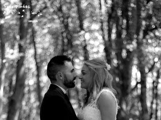 La boda de Jaqueline y Miguel Angel 3