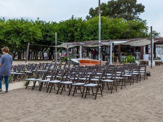 La boda de Alexia y Borja 3