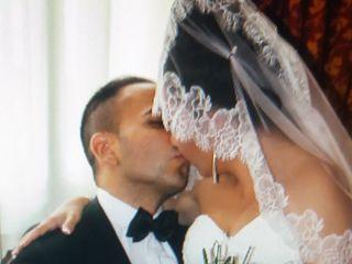 La boda de Dore y Antonio
