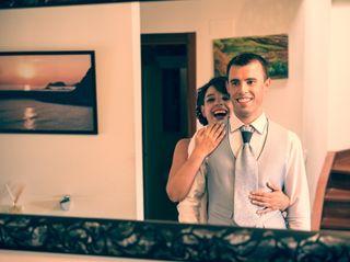 La boda de Maitane y Ander 3
