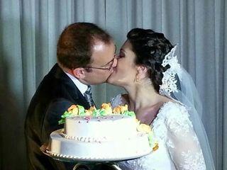 La boda de María y José Antonio 2
