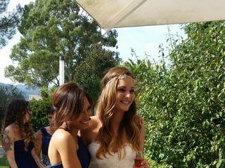 La boda de Sarah  y Rubén   1