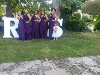 La boda de Sarah  y Rubén   2
