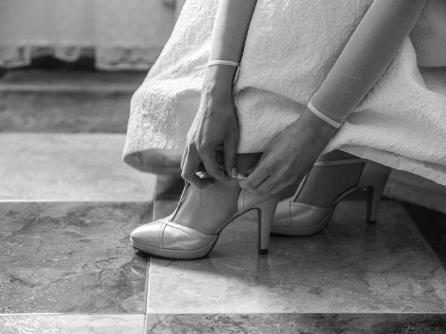 La boda de Jose y Gema en Bolaños De Calatrava, Ciudad Real 13