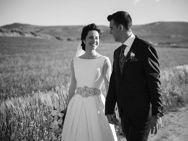La boda de Jose y Gema en Bolaños De Calatrava, Ciudad Real 22
