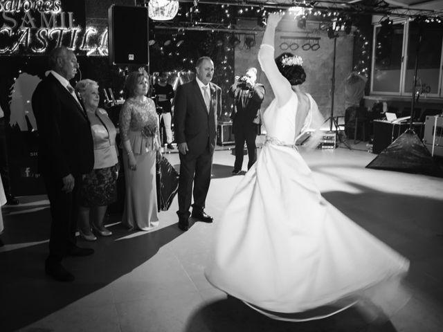 La boda de Jose y Gema en Bolaños De Calatrava, Ciudad Real 27