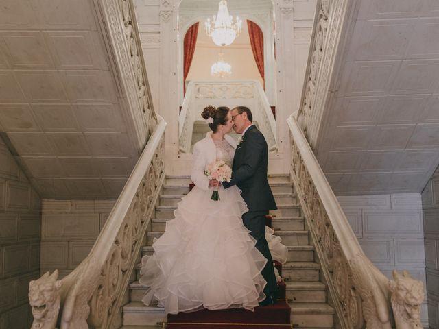 La boda de Pablo y Kira en Salamanca, Salamanca 4