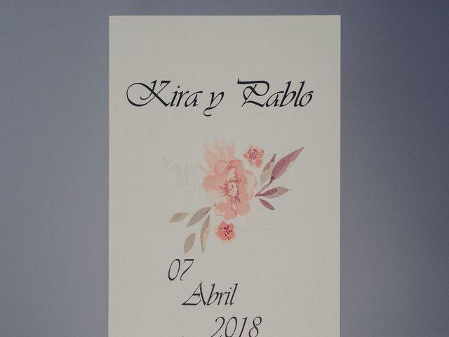 La boda de Pablo y Kira en Salamanca, Salamanca 6