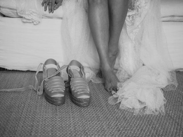 La boda de Jules y Cristina en Pau, Girona 8
