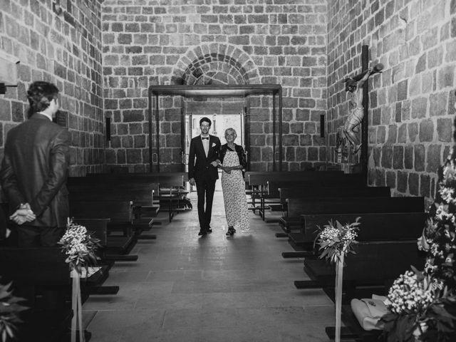 La boda de Jules y Cristina en Pau, Girona 19