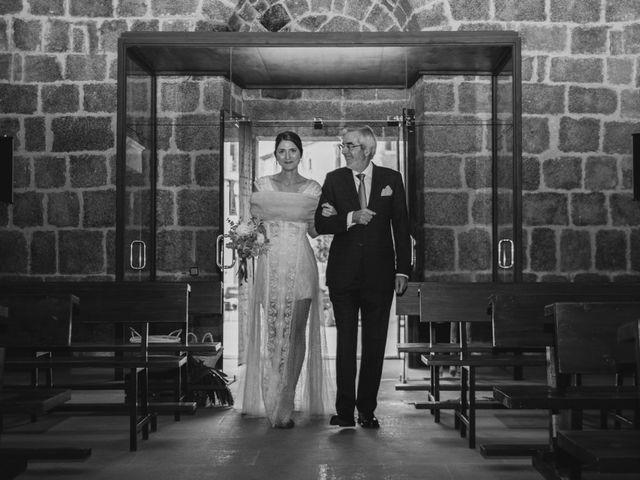 La boda de Jules y Cristina en Pau, Girona 20