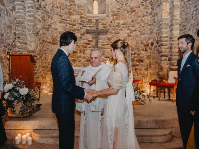 La boda de Jules y Cristina en Pau, Girona 21