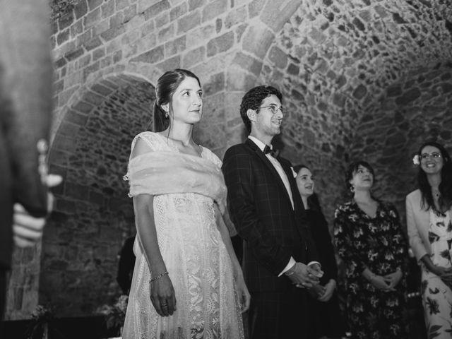 La boda de Jules y Cristina en Pau, Girona 22