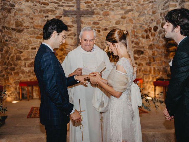 La boda de Jules y Cristina en Pau, Girona 23