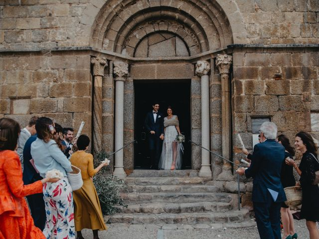 La boda de Jules y Cristina en Pau, Girona 24