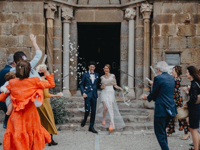 La boda de Jules y Cristina en Pau, Girona 25
