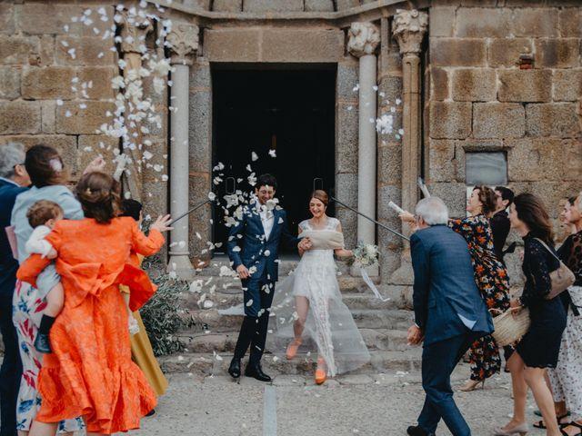 La boda de Jules y Cristina en Pau, Girona 26