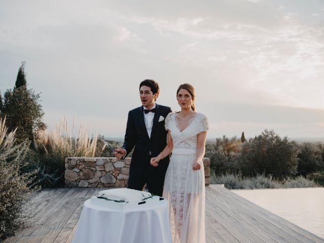 La boda de Jules y Cristina en Pau, Girona 35