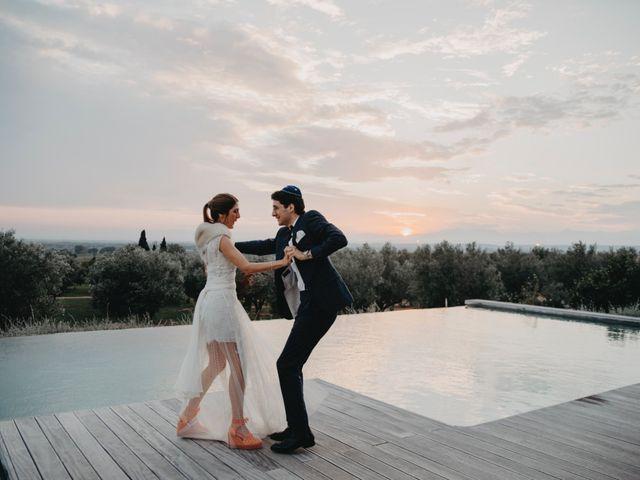 La boda de Jules y Cristina en Pau, Girona 42