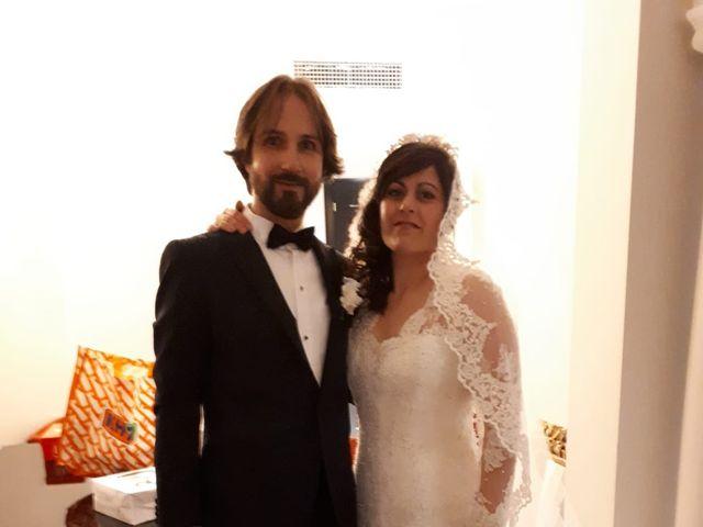 La boda de Juan Carlos y Julia en Córdoba, Córdoba 2