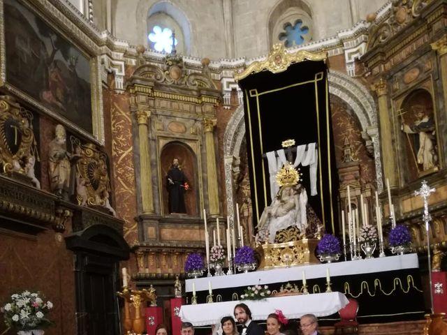 La boda de Juan Carlos y Julia en Córdoba, Córdoba 5