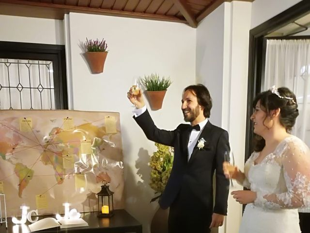 La boda de Juan Carlos y Julia en Córdoba, Córdoba 6