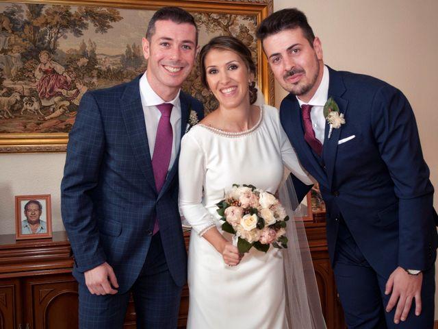 La boda de Miguel y Ana en Consuegra, Toledo 9