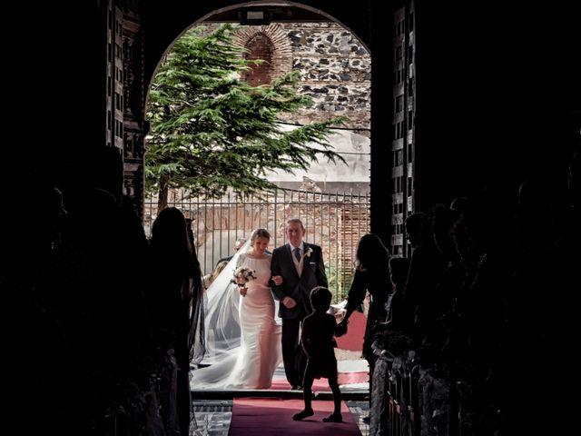 La boda de Miguel y Ana en Consuegra, Toledo 18