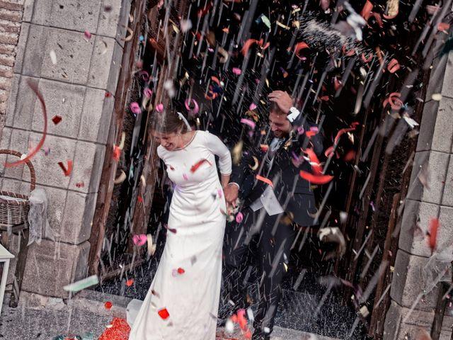 La boda de Miguel y Ana en Consuegra, Toledo 23