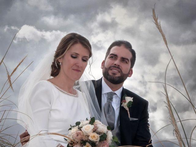 La boda de Miguel y Ana en Consuegra, Toledo 25