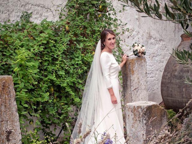 La boda de Miguel y Ana en Consuegra, Toledo 26