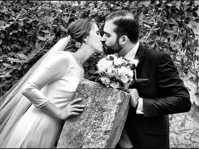 La boda de Miguel y Ana en Consuegra, Toledo 30