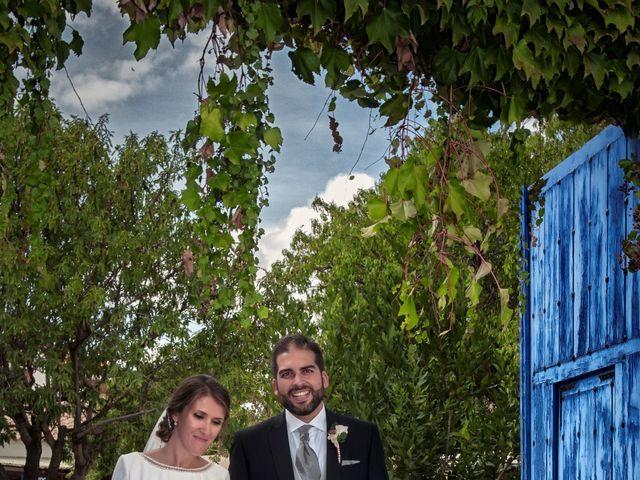 La boda de Miguel y Ana en Consuegra, Toledo 31