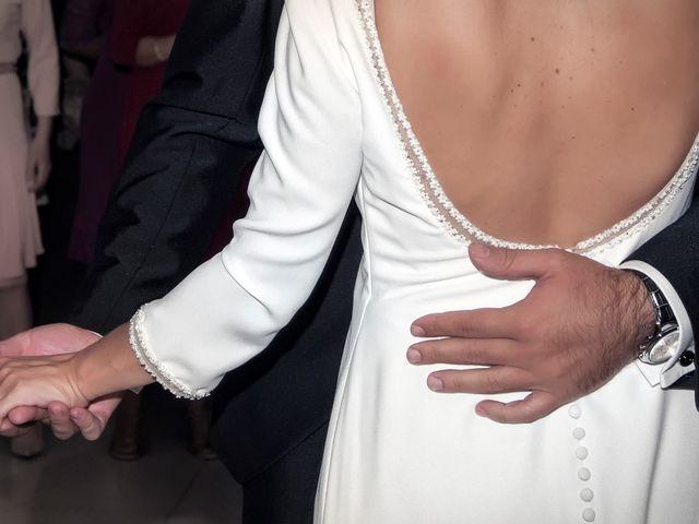 La boda de Miguel y Ana en Consuegra, Toledo 37