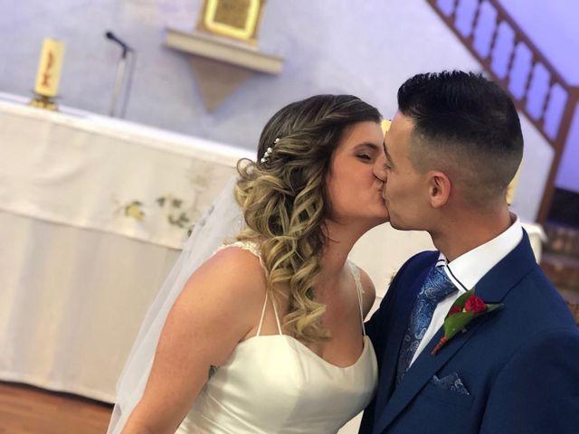 La boda de Kenneth y Kelly en Lleida, Lleida 1