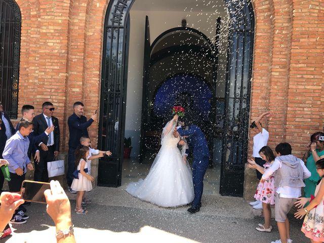La boda de Kenneth y Kelly en Lleida, Lleida 3