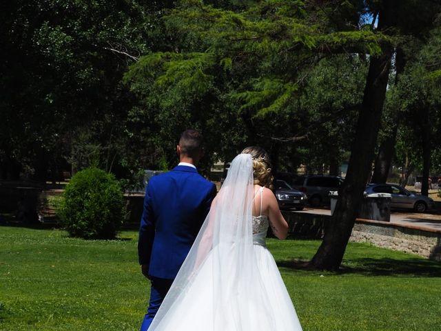 La boda de Kenneth y Kelly en Lleida, Lleida 4