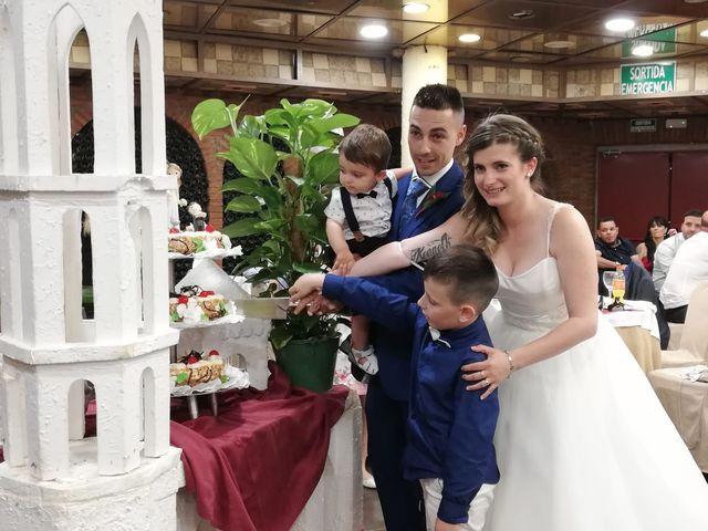 La boda de Kenneth y Kelly en Lleida, Lleida 5
