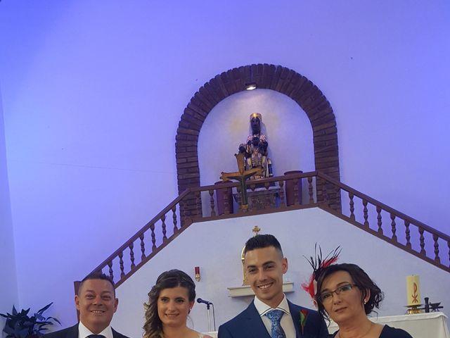 La boda de Kenneth y Kelly en Lleida, Lleida 6