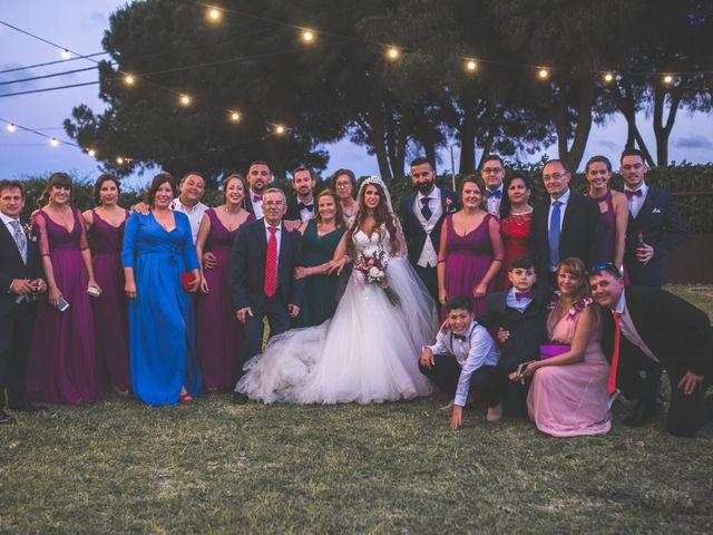 La boda de Juan Jesús y Verónica en Chiclana De La Frontera, Cádiz 5