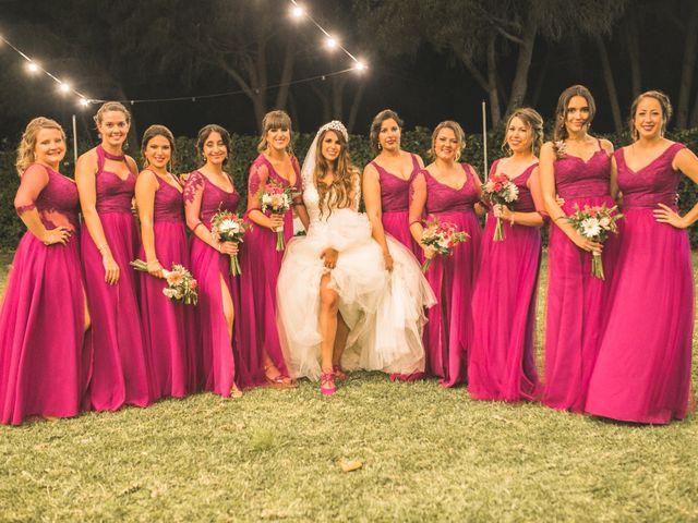 La boda de Juan Jesús y Verónica en Chiclana De La Frontera, Cádiz 6