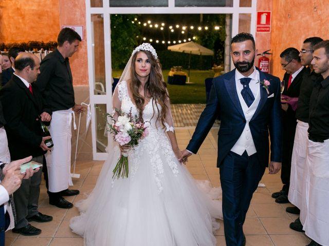 La boda de Juan Jesús y Verónica en Chiclana De La Frontera, Cádiz 7