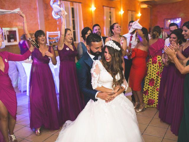 La boda de Juan Jesús y Verónica en Chiclana De La Frontera, Cádiz 11