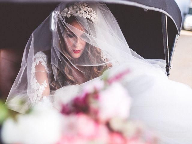 La boda de Juan Jesús y Verónica en Chiclana De La Frontera, Cádiz 21