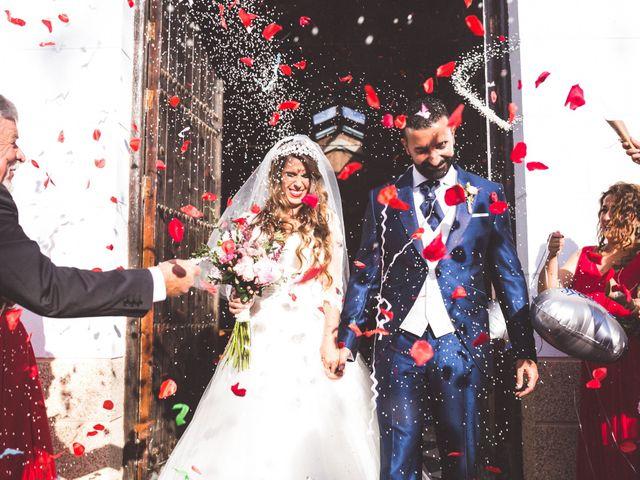 La boda de Juan Jesús y Verónica en Chiclana De La Frontera, Cádiz 24